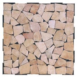 Garden-Tile-Red-Mosaic