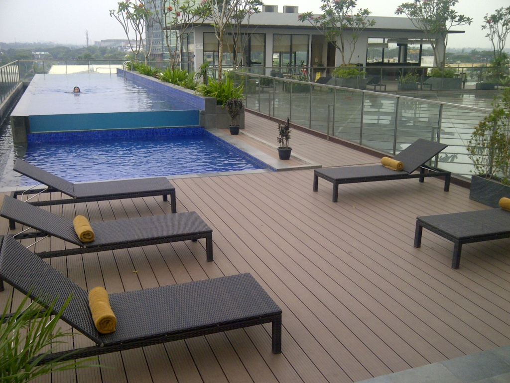 WPC-Decking-Indonesia-Pool-side