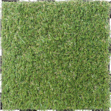 Artificial Grass Interlocking Garden Tile